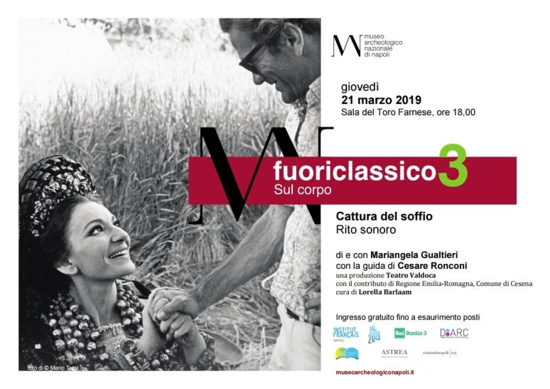 3 - Fuoriclassico3 - locandina 21 marzo 2019