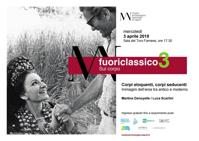 4 - Fuoriclassico3 - locandina 3 aprile 2019
